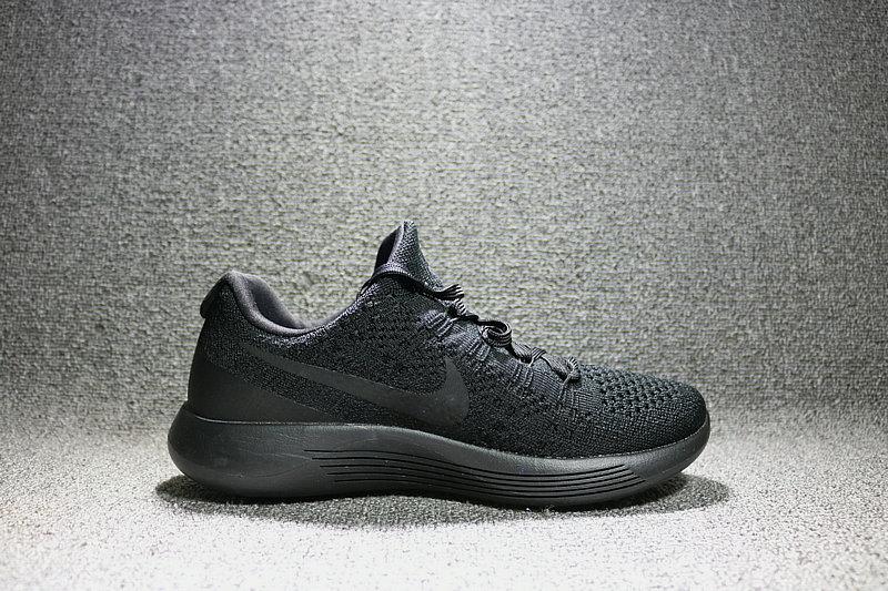 082113533c4debd73b8d2bcbc6886ff8 - Nike LunarEpic Low Flyknit2 飛線透氣跑鞋 863779-014 情侶鞋