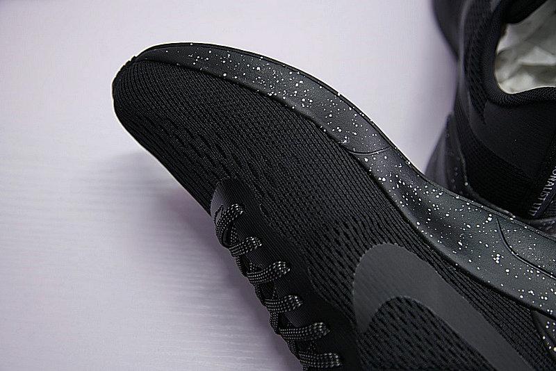 10b42db45f2ecfed48110815bef9ee83 - 男鞋 Nike Internationalist LT 復古 百搭 慢跑鞋 全黑噴墨 872087-011