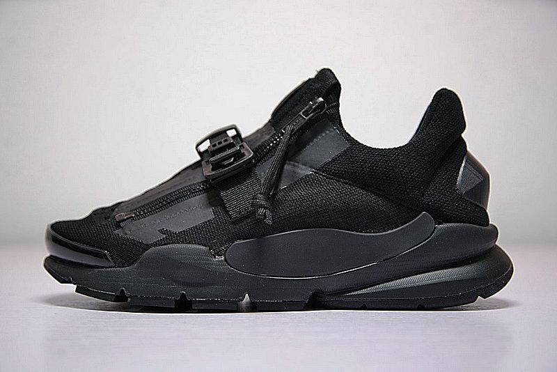 1c79dbecfc85e7477bb68b94be5e60c7 - 機能定制版 情侶款Nike Sock Dart 藤原浩 襪子鞋 系列 黑武士飛扣 819686-001