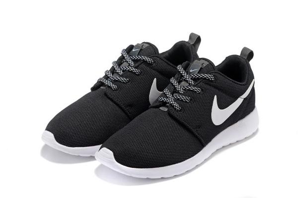 372a30aed85e5cf07d9712973ec9eebd - NIKE ROSHE ONE 844994 黑白 細網 情侶鞋