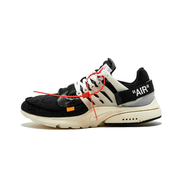 39dc56818298296c9e6a3a843a25aae9 - Virgil Abloh設計師獨立品牌超級限量!Off White x Nike Air Presto 一代耐吉王慢跑鞋AA3830-001