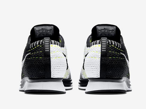3aa7862e3ec42f0772537a9cb39a892f - Nike Flyknit Racer 情侶 運動 輕便 編織 休閑 跑步鞋  526628/902366