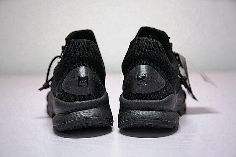69667d0074f40525717df7f1f2192399 - 機能定制版 情侶款Nike Sock Dart 藤原浩 襪子鞋 系列 黑武士飛扣 819686-001