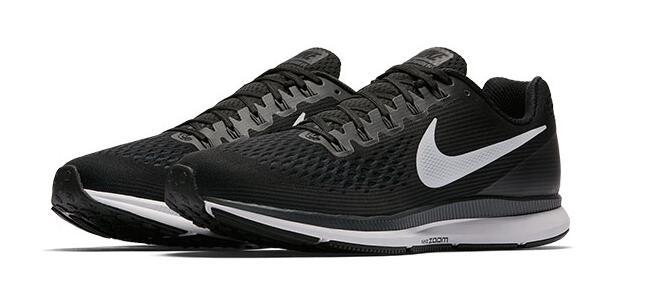 6b83582da6b2ef1b90f42b731b56a874 - Nike Air Zoom Pegasus 34 黑白 情侶款