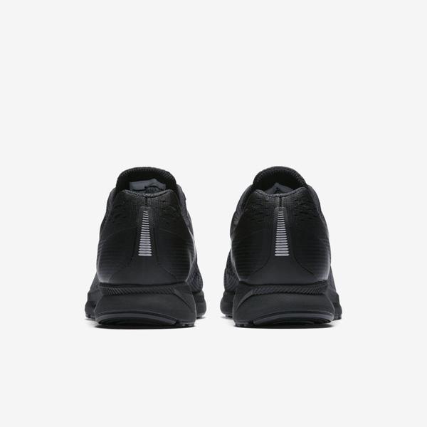 6f4cf8c857a6fed0658dfad04930a89e - NIKE AIR ZOOM PEGASUS 34 黑色 880555 003 男生 慢跑鞋