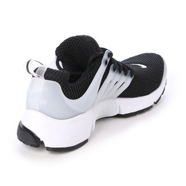 755e9170794a17b518e7a2bf7b0b0a4c - NIKE AIR PRESTO 黑白 網面 武士鞋 慢跑 情侶鞋 848132-010