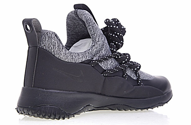 769618d626cf3746af7ee799e75008db - Nike WMNS City Loop 粗綁帶 女神 百搭 慢跑鞋 黑灰 AA1097-001