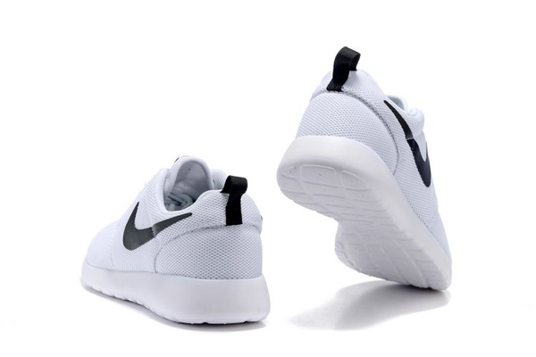 7e9b306305aac582cb7035acd7f46515 - NIKE ROSHE ONE 511882-610 白黑 細網 女鞋