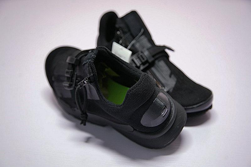 81b99d42c237cd90612de1eb62fe6981 - 機能定制版 情侶款Nike Sock Dart 藤原浩 襪子鞋 系列 黑武士飛扣 819686-001