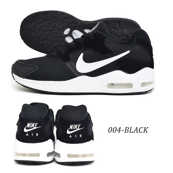 86248824540dcf6edd0ea66526fd4b60 - NIKE AIR MAX GUILE 經典 百搭 小氣墊 男鞋 916768-004