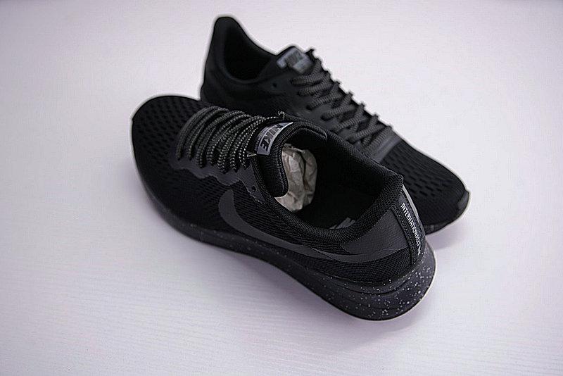 8778406932cf4957c48719c6fee96dae - 男鞋 Nike Internationalist LT 復古 百搭 慢跑鞋 全黑噴墨 872087-011