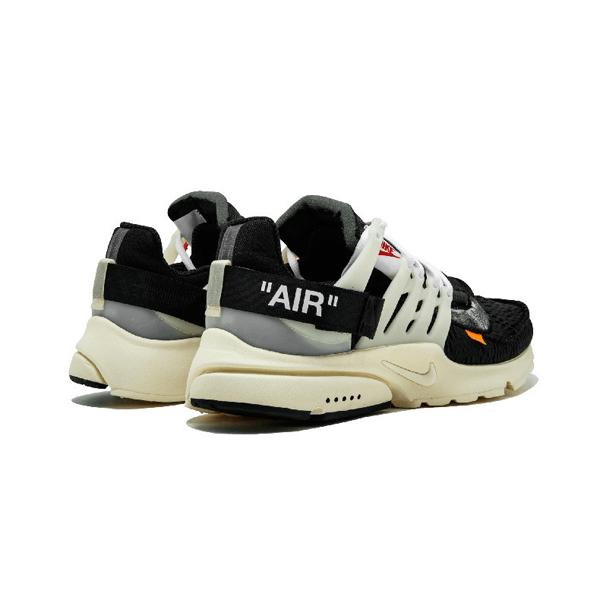88269ece1360cc09f826cfa567b42442 - Virgil Abloh設計師獨立品牌超級限量!Off White x Nike Air Presto 一代耐吉王慢跑鞋AA3830-001