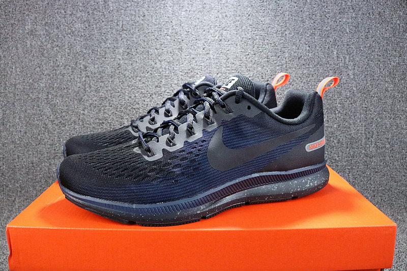 8e972b57eb9649f25d89c69883e15c83 - Nike Air Zoom Pegasus 34 網面透氣跑鞋 男鞋907327-001