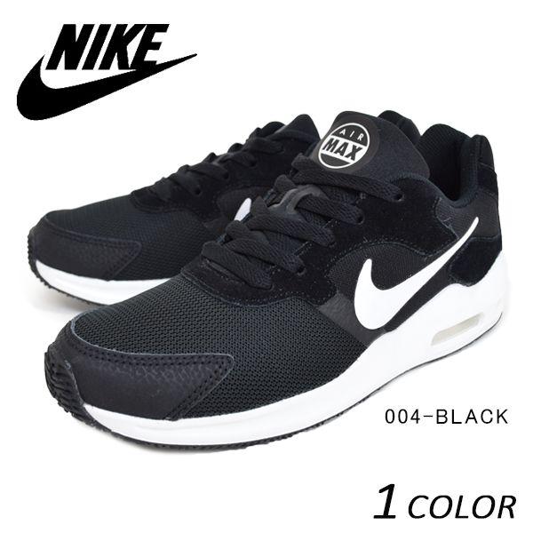 9fa14a4edf0894b533515384696e0433 - NIKE AIR MAX GUILE 經典 百搭 小氣墊 男鞋 916768-004