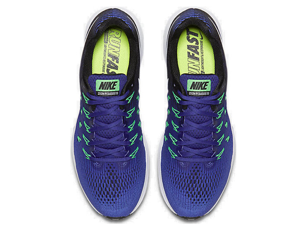 a07c1c3c04b251074ce07913d202c6d7 - NIKE AIR ZOOM PEGASUS 33 馬拉鬆 訓練 跑步鞋 男 831352-404