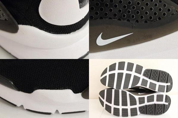 a945ae942db5d2f882c87070faecbad5 - Nike Sock Dart SE Premium 經典 黑棕 819686-005 男鞋