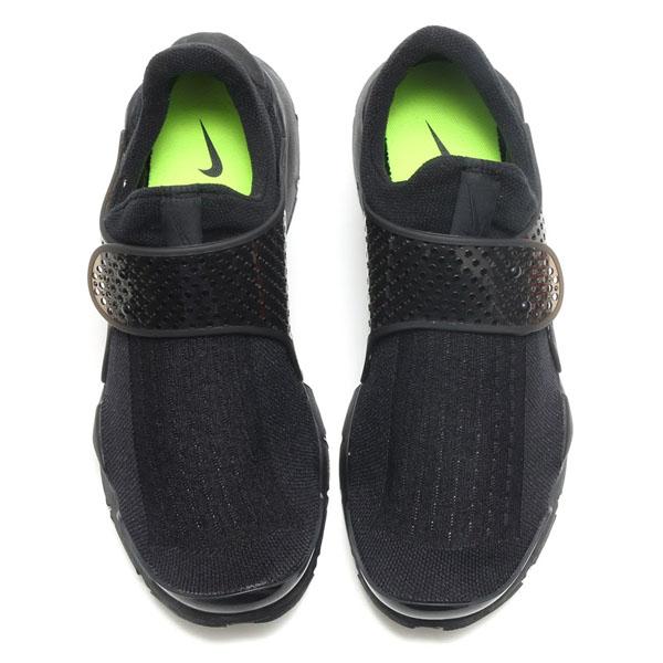 a981a77525d1117d76d87c4ef1699e53 - NIKE SOCK DART SE DARK GREY 全黑 襪子 情侶鞋 819686-001