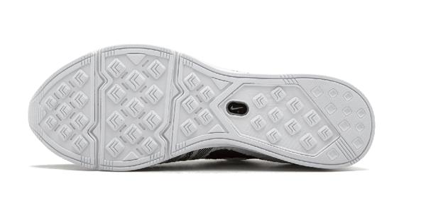 aa531bd2449097524b0f804e13cd30d2 - Nike Flyknit Trainer白黑 情侶鞋 飛線 AH8396 100