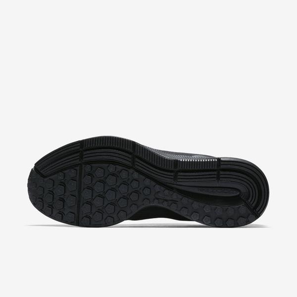 ae6e482794007a880f0484fe1fcb8957 - NIKE AIR ZOOM PEGASUS 34 黑色 880555 003 男生 慢跑鞋