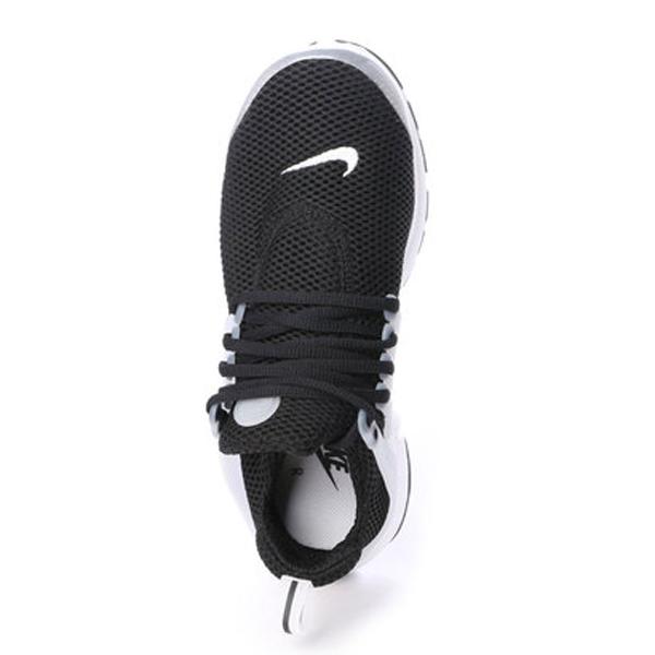 b018e2c10708a029cd8b5b2d63403193 - NIKE AIR PRESTO 黑白 網面 武士鞋 慢跑 情侶鞋 848132-010