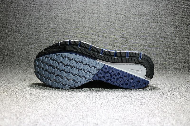 b13489163883e20158a8aae3ebdffa9b - Nike Air Zoom Structure 21 網面透氣輕運動跑步鞋 男鞋 907324-400