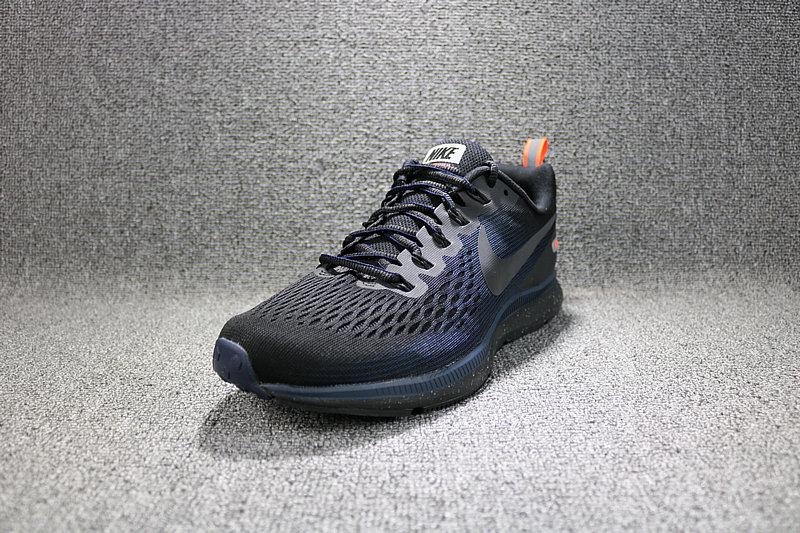 b157f08b5d5af27e8861739a15939d7c - Nike Air Zoom Pegasus 34 網面透氣跑鞋 男鞋907327-001