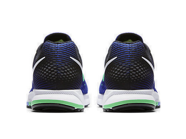 b7fad4b66a9defb9ccd41992ecda79f6 - NIKE AIR ZOOM PEGASUS 33 馬拉鬆 訓練 跑步鞋 男 831352-404