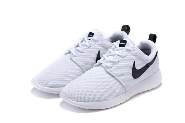 bf515e1ac9897c2fce8b3b628ba08a20 - NIKE ROSHE ONE 511882-610 白黑 細網 女鞋