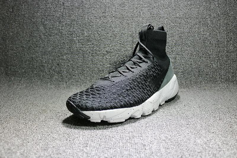 bfc2afafc3f5281d7adf91c7bd5c7312 - NIKE Air Footscape Magista Flyknit 小呂布飛線運動鞋 男鞋 816560-003