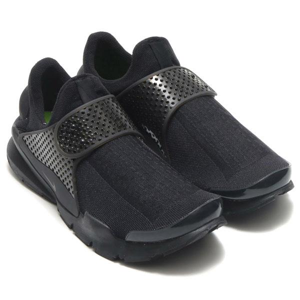 ca32a2591176b218a825a7fff3544928 - NIKE SOCK DART SE DARK GREY 全黑 襪子 情侶鞋 819686-001