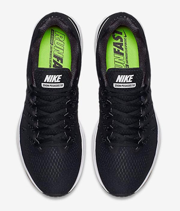 ce298fe6dc4bfb85f6331f091d2eb5c3 - Nike AIR ZOOM PEGASUS 33 網面 穩定 慢跑鞋 情侶 831352-001