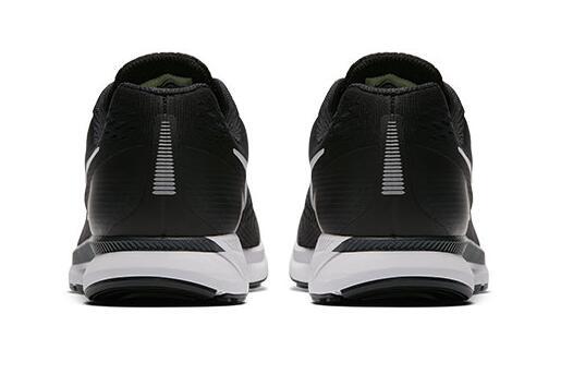 d1a11a0f1ec0027ce15ec5c9b3d01993 - Nike Air Zoom Pegasus 34 黑白 情侶款