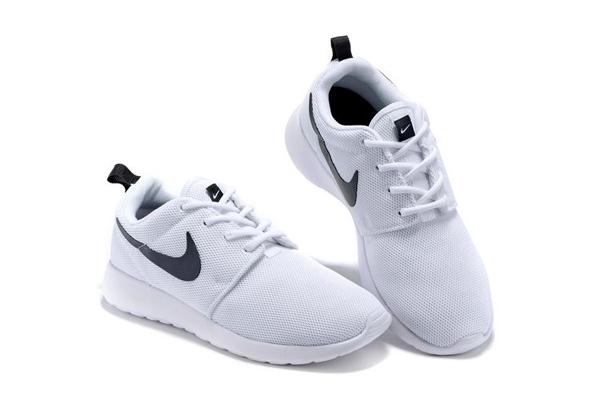 db72d9d27c2eda10d33f399148062c95 - NIKE ROSHE ONE 511882-610 白黑 細網 女鞋