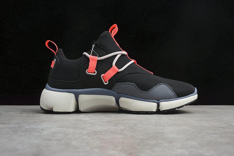 dc7cf64e2829c3b79bd7d040f3e019bf - Nike Pocket Knife DM 机能复古鞋 910571-001 男鞋