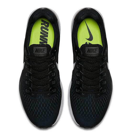 df050985e92c4bcadc0c909583327595 - Nike Air Zoom Pegasus 34 黑白 情侶款