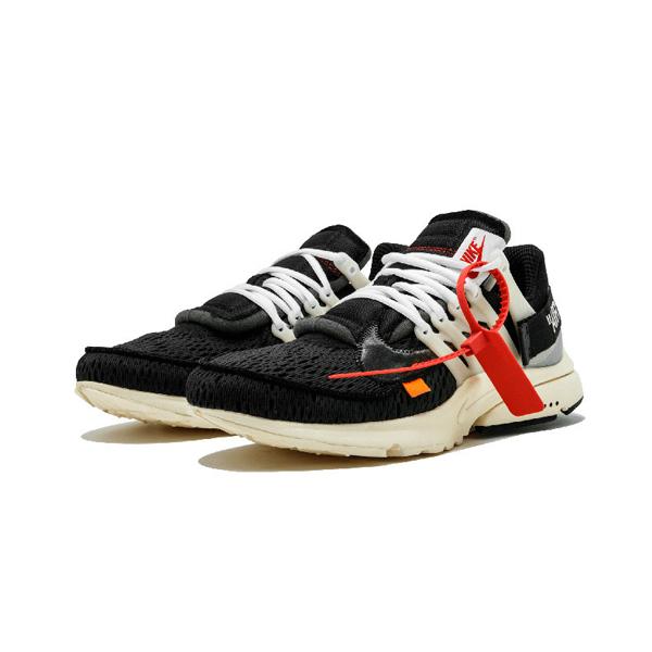 ecb4e59a759c41474085527792a36508 - Virgil Abloh設計師獨立品牌超級限量!Off White x Nike Air Presto 一代耐吉王慢跑鞋AA3830-001