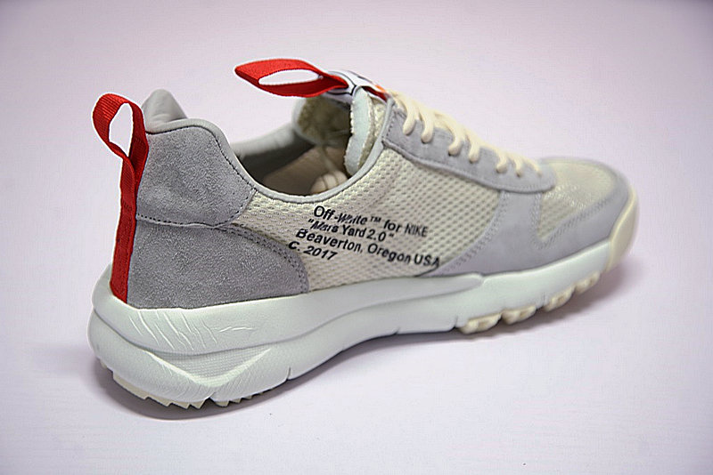 eefa330784e9fea378ec406bd0cb994b - 創意三方聯名 OFF White x Tom Sachs x NikeCraft Mars Yar 宇航員神遊太空2.0超限量慢跑鞋 OW麂皮淺紫米黑橘 AA2261-100