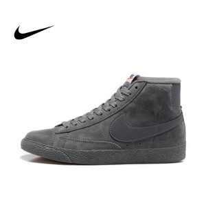 01678b7478df8911 300x300 - NIKE BLAZER LOW PRM VNTG  復古 碳灰 麂皮 防滑 情侶鞋