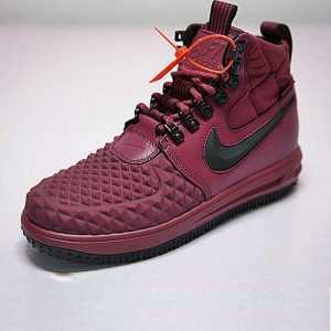 035c072a85aa5f87 300x300 - Nike Lunar Force 1 Duckboot 機能 防水 高筒靴 酒紅 916682-003