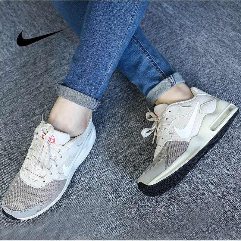 NIKE W AIR MAX GUILE 女鞋 休閒運動鞋 916787-001 好穿好搭 後跟配置大氣墊