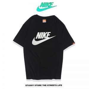 0388d4eaa87fd410 300x300 - Nike Futura Icon Logo Tee 經典字勾 基本款 男款 黑白