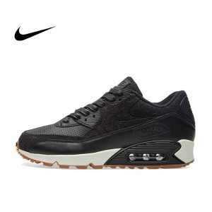 039256deae0f74c2 300x300 - NIKE AIR MAX 90 PREMIUM 男鞋 氣墊黑白 羊毛 膠底 700155-001