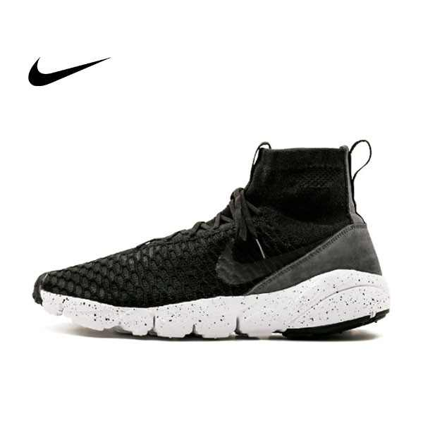 NIKE AIR FOOTSCAPE MAGISTA FLYKNIT 小呂布 男 跑步鞋816560-003