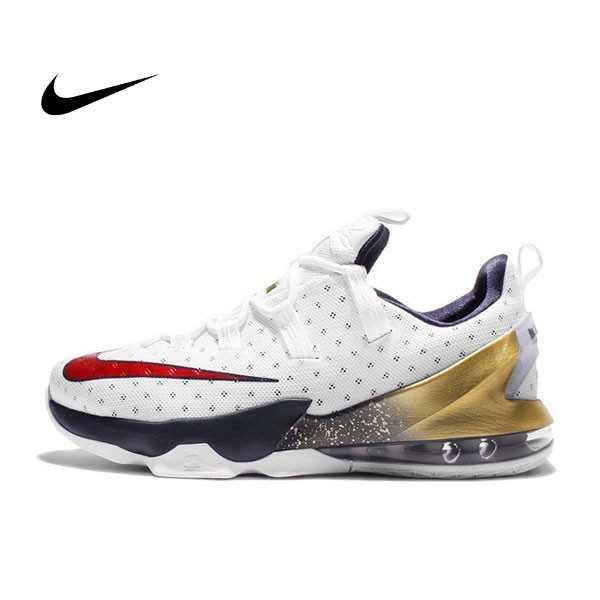 NIKE LEBRON XIII LOW EP 13代 USA 美國 籃球鞋 男 831926-164