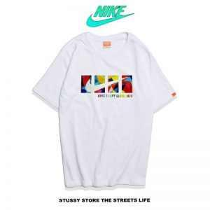 0d4da88ffcc75dc3 300x300 - Nike Futura Icon Logo Tee 創意字勾 基本款 男款 白色