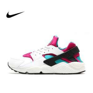 0d77030809fbf371 300x300 - NIKE WMNS AIR HUARACHE RUN 女子 網面 運動 634835-107