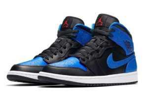 Nike Air Jordan 1系列