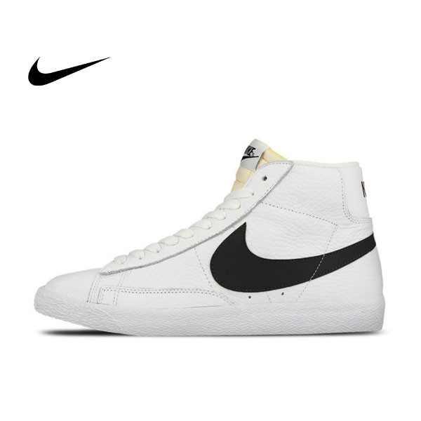 Nike Blazer Mid Retro 經典 高筒 小白鞋  男 845054-101-102