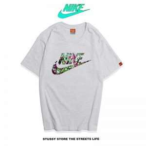 1188b12e25c6a8bf 300x300 - Nike Futura Icon Logo Tee 碎花字勾 經典款 男款 灰色 寬鬆