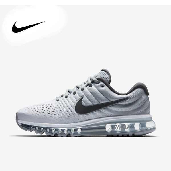 NIKE AIR MAX 2018 3M 白銀 反光 漸層 全氣墊 飛線 慢跑鞋 男鞋 849559-101